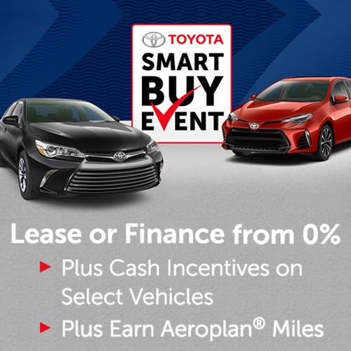 Smart Buy Event