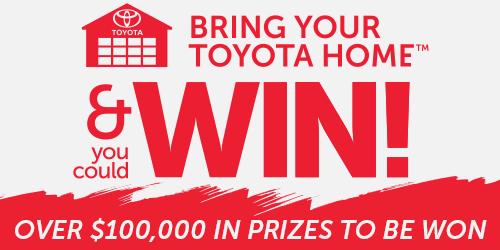 Toyota Service Contest