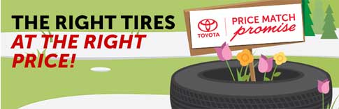 The right tires, at the right price
