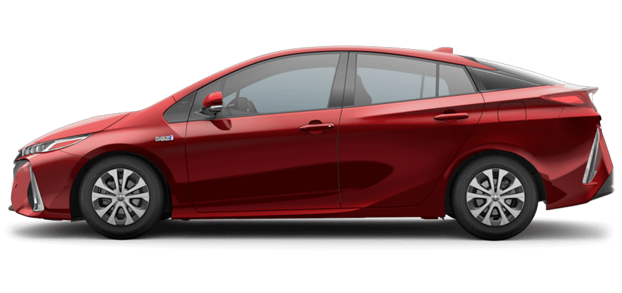 2021 Prius Prime