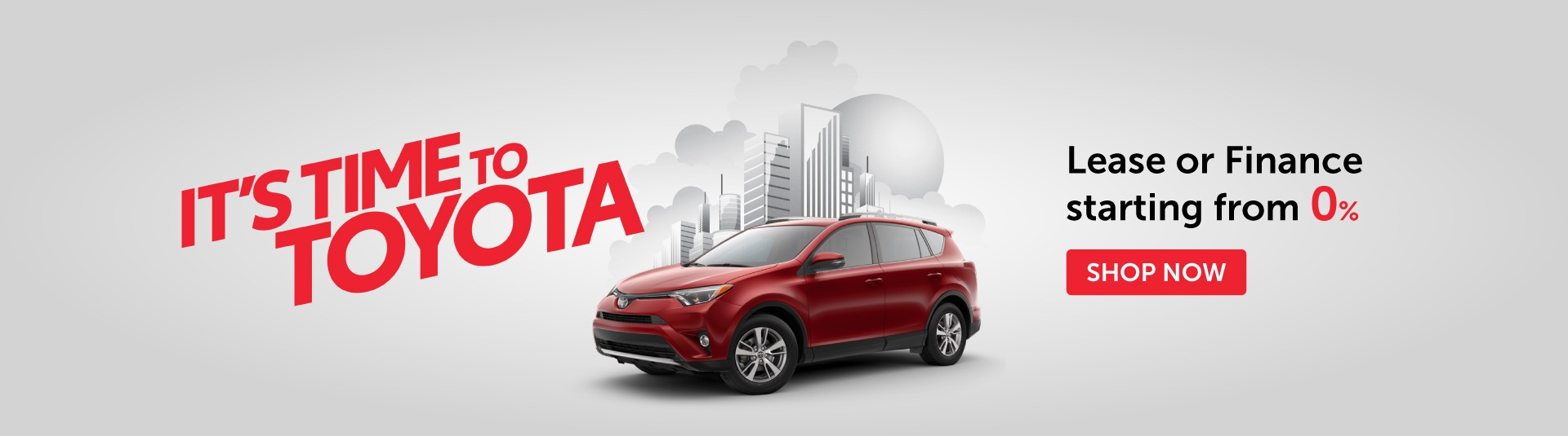 Georgetown Toyota - It's Time To Toyota Event