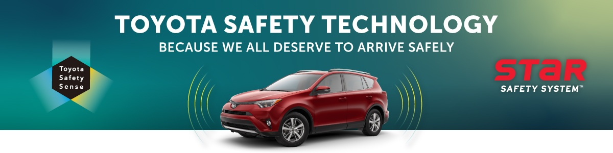 toyota safety technology
