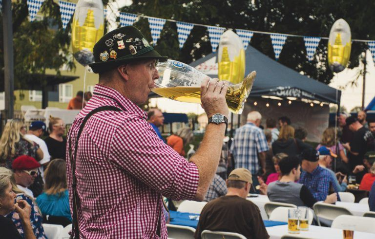 Georgetown Beer Fest