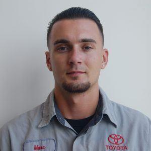 Mark Moskun