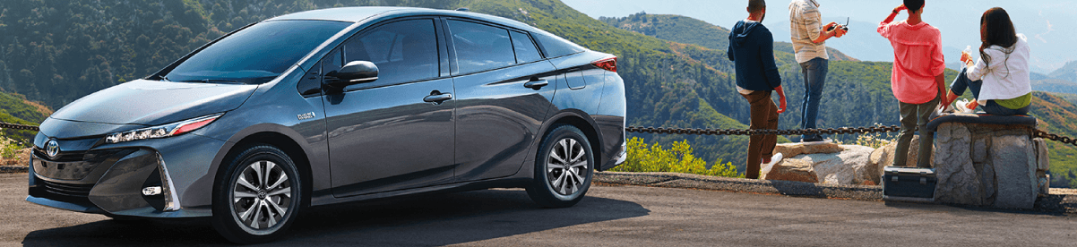 5 Reasons to Be Excited About the Prius Prime - Georgetown Toyota