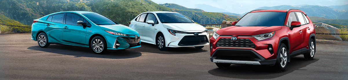Top Questions About Toyota Hybrid Vehicles Answered