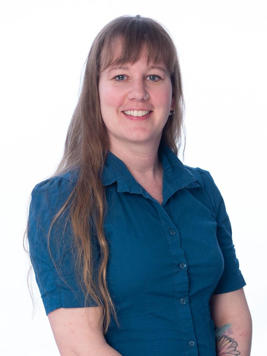 Lauren Glaude