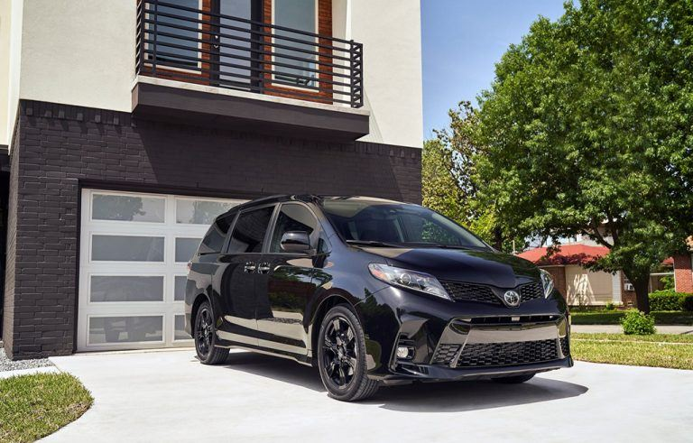 What is Toyota Nightshade Edition and Which Vehicles Offer It?