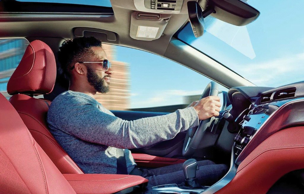 The 2020 Toyota Camry – Designed for Driving in Style