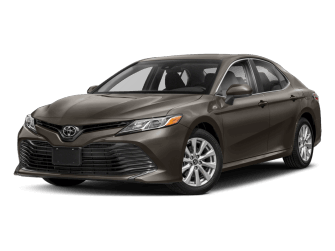 2021 CAMRY LE FWD