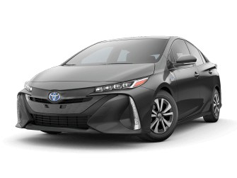 2020 Prius Prime Base