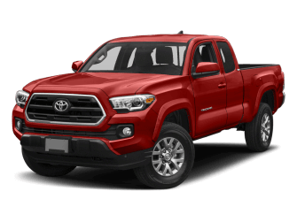 2021 TACOMA Double CAB 6A With TRD Sport