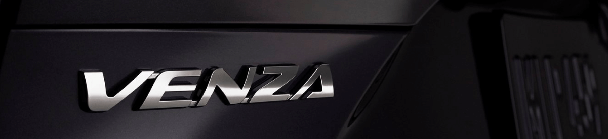 Getting to Know the All New 2021 Toyota Venza