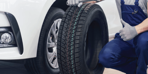 4-Wheel Alignment Service