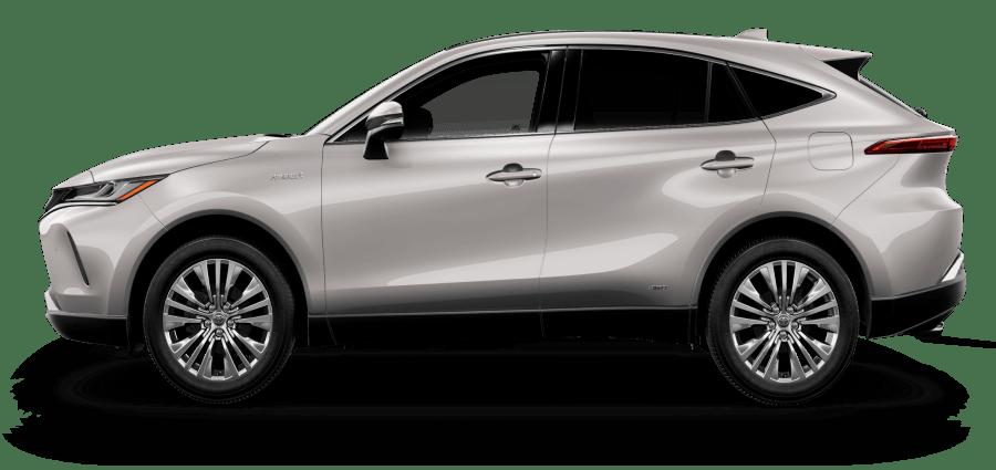 2021 Venza Hybrid LE AWD