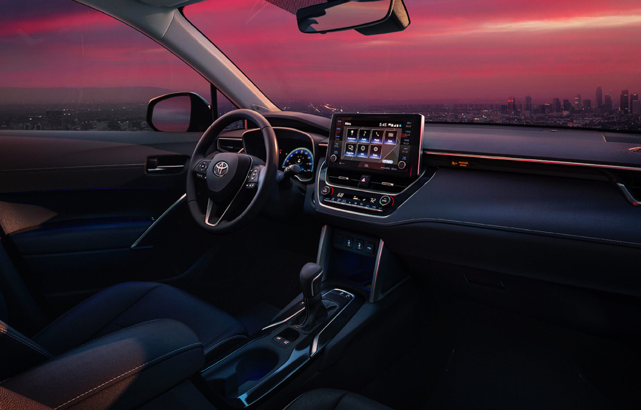 Great Things Come in Small Packages - The 2022 Toyota Corolla Cross
